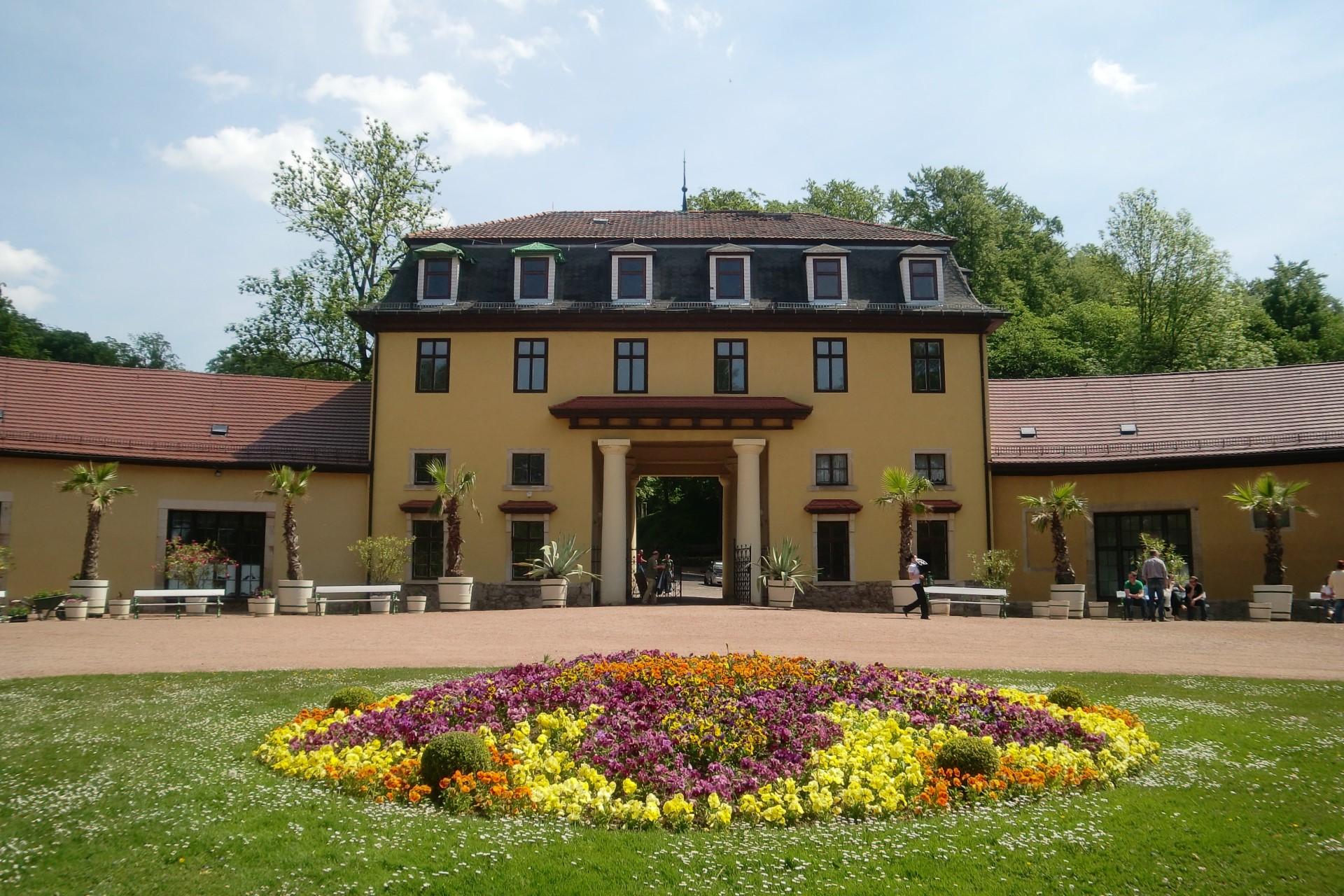 Altensteiner Park